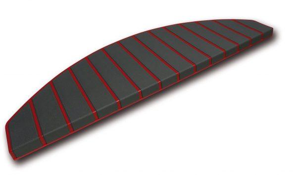 trapmatten-anti-slip-zwart-rood